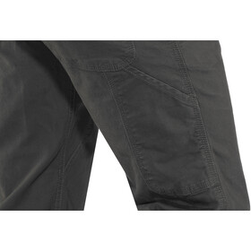 "Prana Bronson Pantalones 34"" Entrepierna Hombre, charcoal"